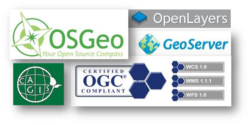 Open Source Geospatial Laboratory | Center for Applied