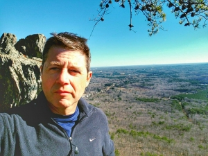 """Shoemaker talks the future of Charlotte's tree canopy on the """"Future Charlotte"""" podcast"""